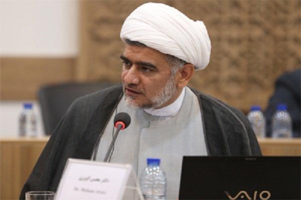 ایران ظرفیت بالایی برای ایفای نقش مؤثر در تمدن نوین اسلامی دارد