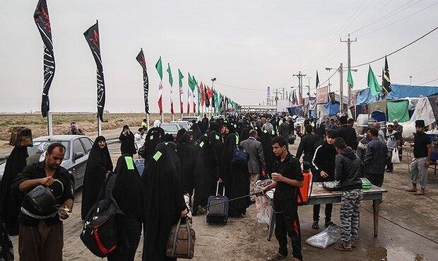نقاط مجهز به وایفای رایگان در پیادهروی اربعین اعلام شد