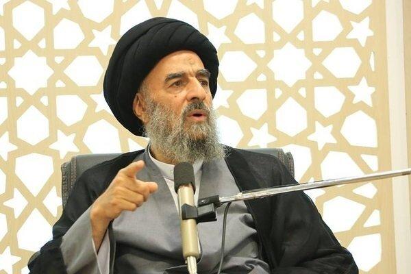 اربعین حسینی فرصت مناسبی برای اصلاح امت اسلامی است