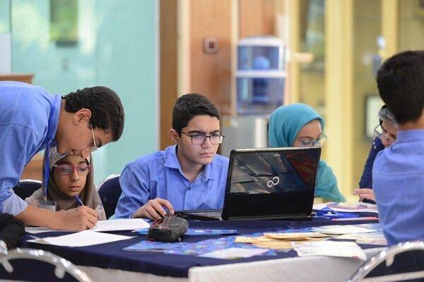 مسابقه اپلیکیشن نویسی در حوزه کودک و نوجوان برگزار میشود