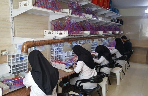 تعداد شرکتهای دانش بنیان در دانشگاه اصفهان افزایش مییابد