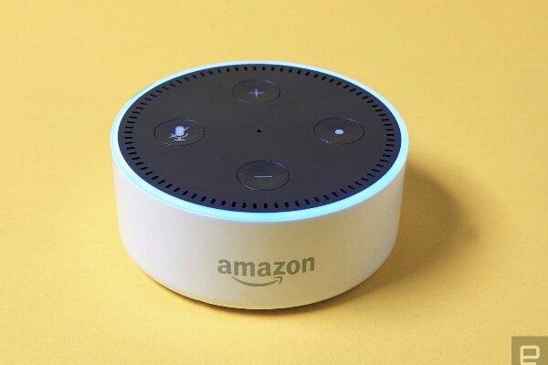 بلندگوهای صوتی آمازون و گوگل از کاربران استراق سمع میکنند