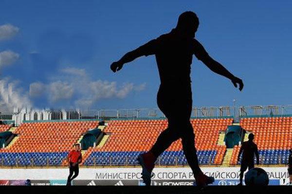احتمال زوال عقل در فوتبالیستهای حرفهای بیشتر است