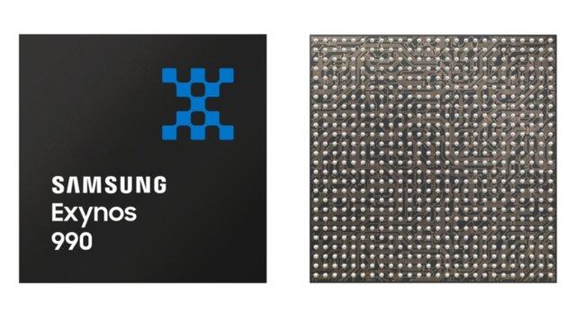 افزایش سرعت ۲۰ درصدی پردازنده جدید پرچمدار سامسونگ