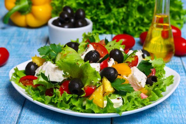 کاهش رژیم غذایی موجب افزایش طول عمر میشود