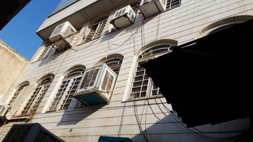 پلمب خانههای مجردی در شرق تهران +عکس