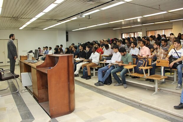 جزئیات تغییر رشته در دانشگاه تهران