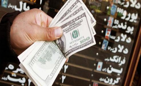قیمت دلار تا شب عید چقدر میشود؟ +جدول