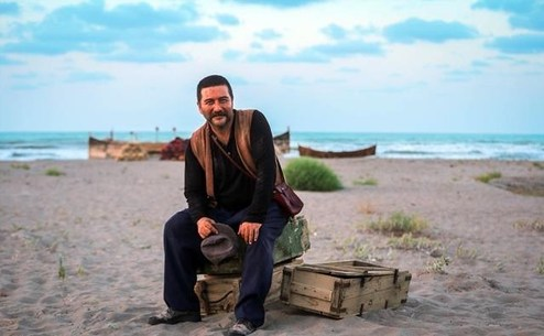 ماجرای عکس جنجالی امیر حسین صدیق؛ داعشی نیستم!