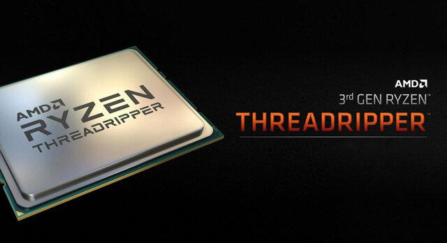 رونمایی از اولین پردازنده ۳۲ هستهای دنیا