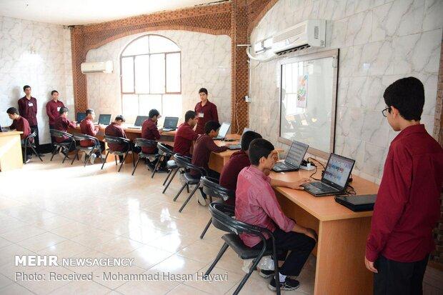 جزئیات برگزاری چهاردهمین جشنواره پروژههای دانش آموزی تبیان