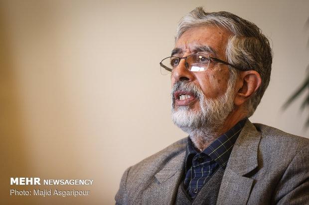 گسترش همکاریهای علمی با عراق در زمینه علوم انسانی اسلامی