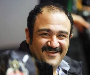 تغییر عجیب مهران غفوریان در تلویزیون +عکس