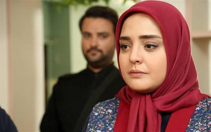 تغییر ظاهر نرگس محمدی بعد از سریال ستایش +عکس