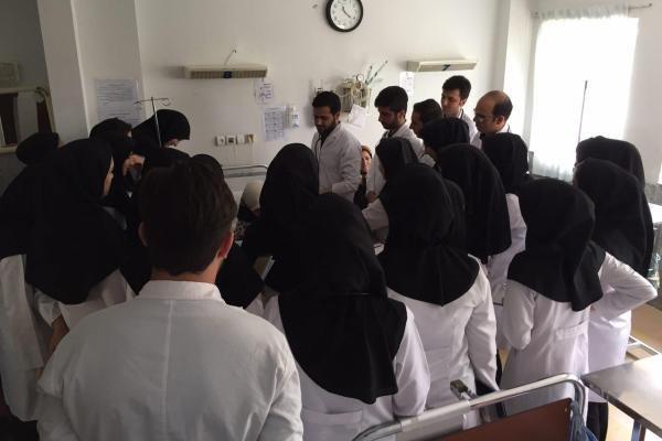 کمیته رسیدگی به مطالبات اجتماعی حوزه آموزش پزشکی تشکیل شد