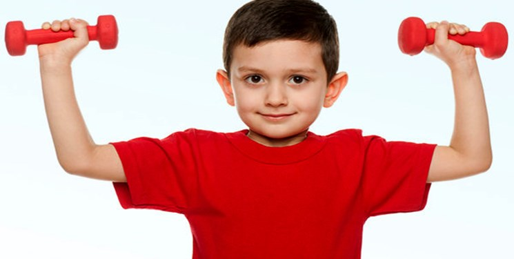 کودکان هر روز کمتر ورزش میکنند