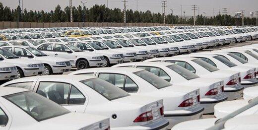 واکنش عجیب بازار خودرو به گران شدن بنزین +جزئیات