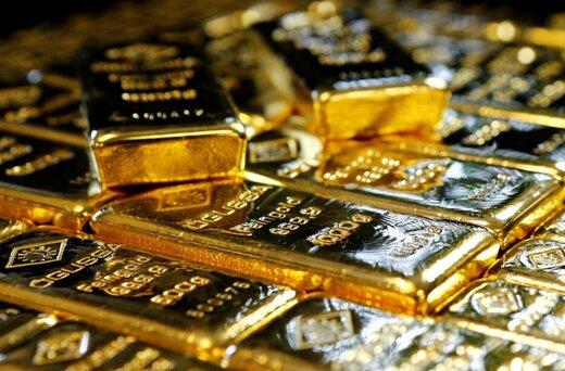 قیمت طلا پایین آمد +جزئیات