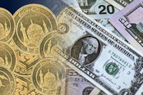 دلار ایستاد؛ سکه رفت! +جزئیات