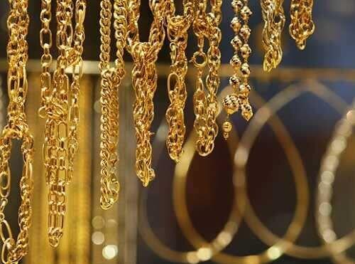 ریزش قیمت در بازار طلا و سکه ادامه دارد +جزئیات