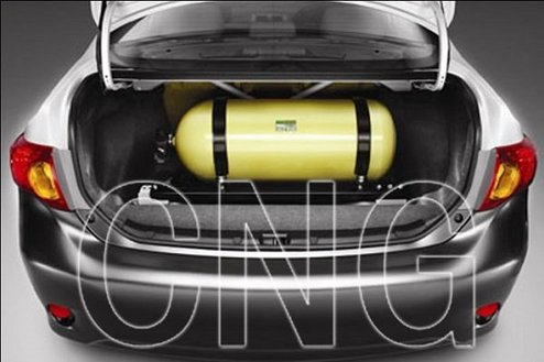 هزینه گازسوز کردن خودرو چقدر تمام میشود؟ +جزئیات