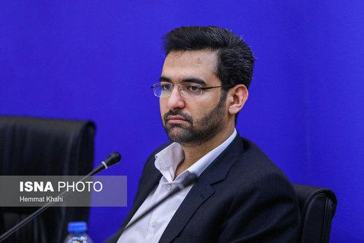 توضیحات وزیر ارتباطات درباره جبران قطعی اینترنت +جزئیات