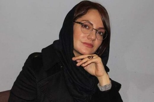 مهناز افشار داور استعدادیابی شبکه ماهوارهای شد