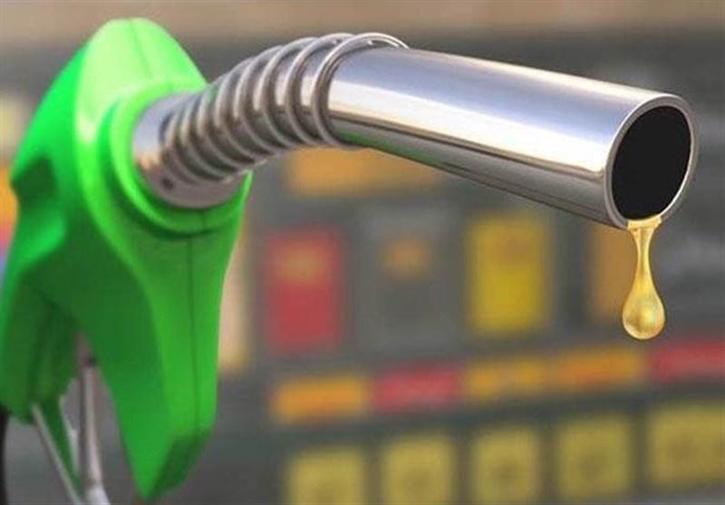 بنزین با قیمت کمتر در پمپ بنزینها +عکس