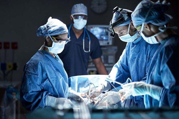 رکورد جراحی شکاف لب و کام شکسته شد