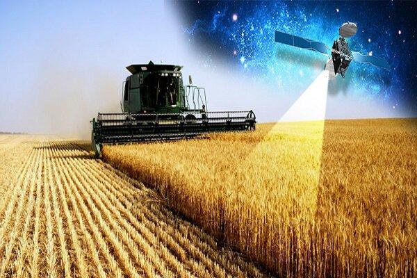 استفاده از فناوری فضایی برای کاهش آسیبهای طبیعی به کشاورزان