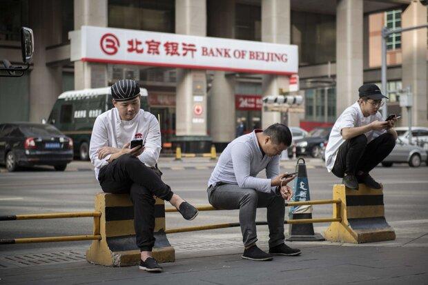 اسکن چهره برای خرید موبایل در چین اجباری شد