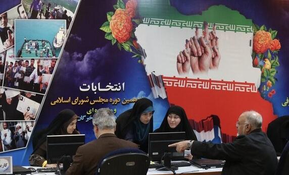 پیشبینی ثبت نام بیش از ۳ هزار داوطلب را در تهران داریم