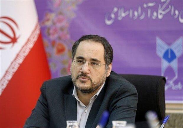 صدور مجوز تاسیس مرکز تحقیقاتی چرم و کفش در دانشگاه آزاد تبریز