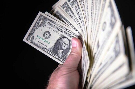 پرش دوباره قیمت دلار +جزئیات