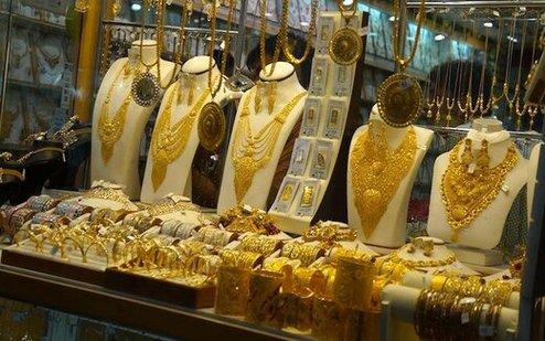 رفتار عجیب فعالان بازار طلا و سکه