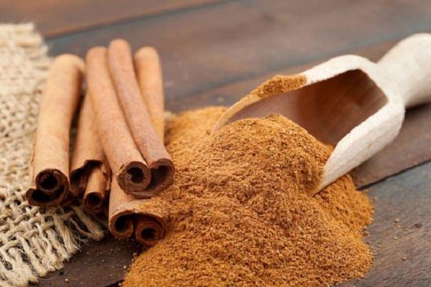 دارچین برای کاهش قند خون دیابتیها مفید است
