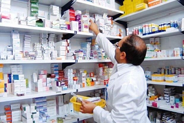 توزیع یک میلیون قرص آنفلوانزا در کشور