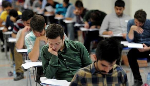 شرکت ۷۷ هزار نفر در کنکور دکتری ۹۹/ فرصت ثبت نام تا ۱۴ آذر تمدید شد