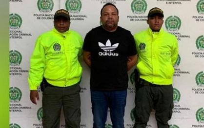 سلطان کوکائین دستگیر شد +عکس