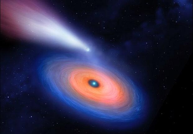 کشف سیارهای که دور ستاره سفید کوتوله مدار میزند