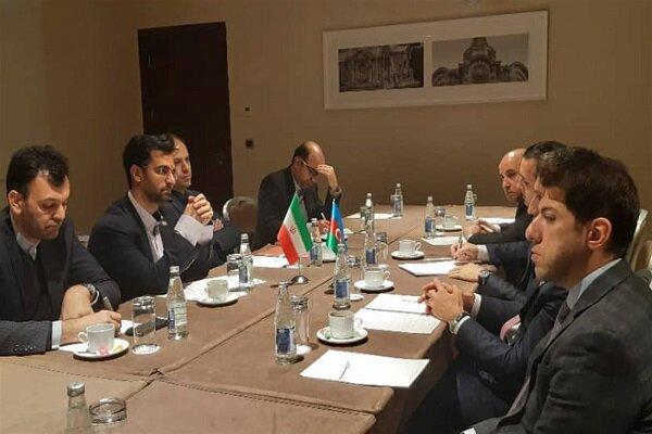 آغاز همکاریهای مشترک با جمهوری آذربایجان در حوزه فضایی