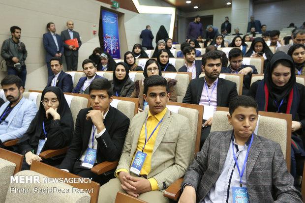 چهارمین جشنواره آموزشی دانشجویان شاهد و ایثارگر برگزار میشود