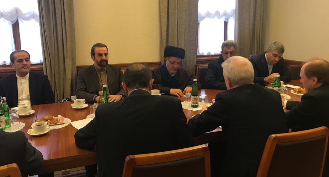 گسترش همکاریهای ایران و روسیه در زمینه علم و فناوری