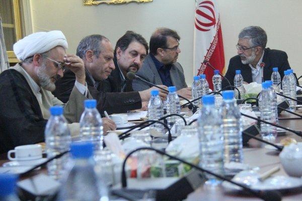 کلیات برنامه درسی دکتری تاریخ علم در دوره اسلامی تصویب شد