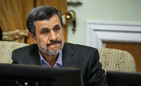 احمدی نژاد آماده کاندیداتوری در انتخابات مجلس شد؟