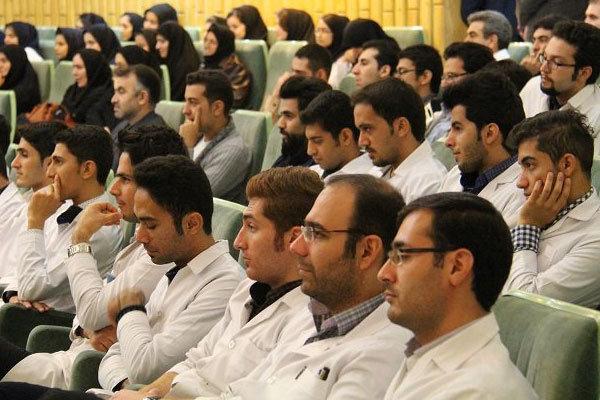ارائه ۴ راهکار برای بهتر شدن شرایط تحصیل و فعالیت دستیاران پزشکی