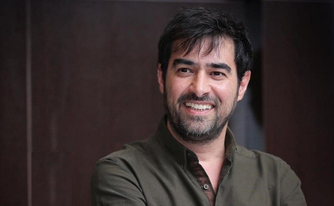 تصویری تازه از شهاب حسینی در نقش شمس +عکس