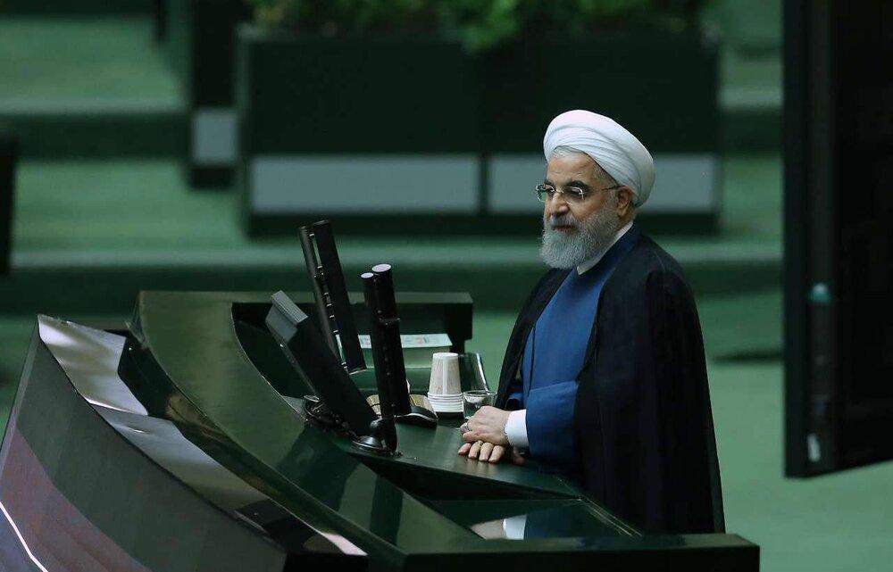 وعده نگران کننده روحانی برای قطع اینترنت