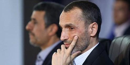 معاون احمدینژاد در بیمارستان اعصاب و روان بستری شد