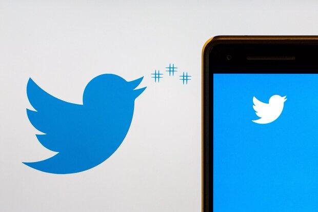برچسبهای اختصاصی توئیتر برای انتخابات ریاست جمهوری آمریکا